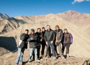 Snow Leopard Group