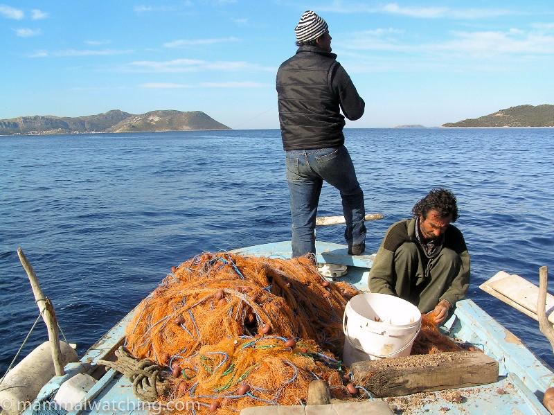 Kas-Fishermen