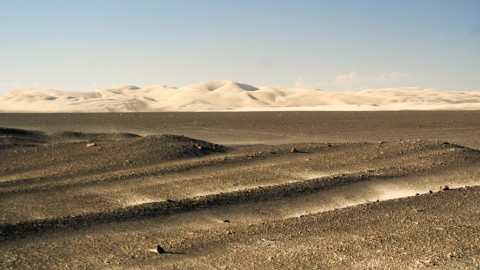 (REISSUED) Namibia 2008 Trip Report