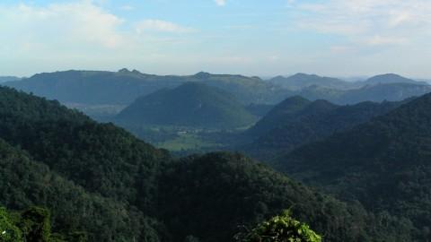 Thailand: Khao Yai, 2006