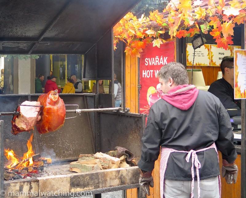 Czech-pork
