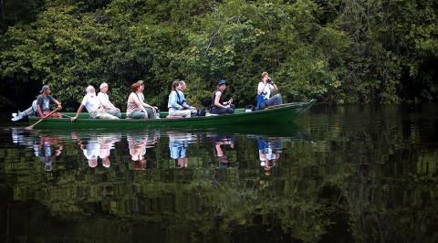 Fiona Reid's Wildlife Encounters