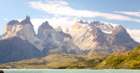 Chile, 2009