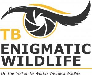 Logo TB Enigmatic Wildlife