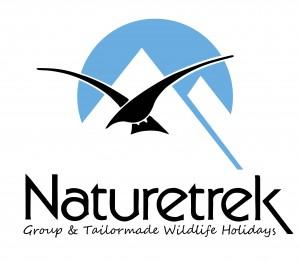 Naturetrek vector logo