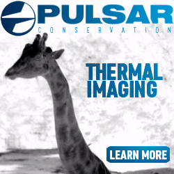 Pulsar Thermal Scopes and Night Vision
