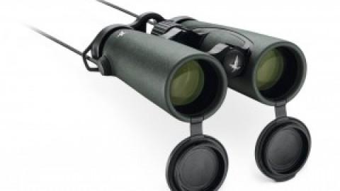 Gear Review: Swarovski Optik EL 8.5 x 42 binoculars