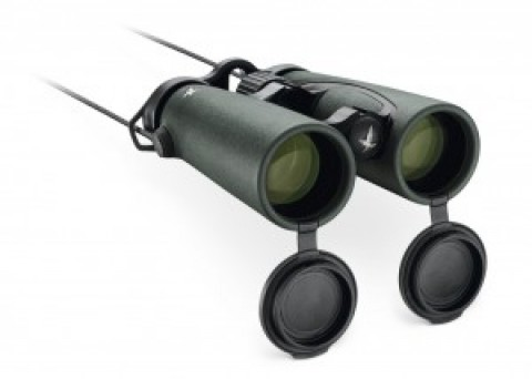 Gear Review: Swarovski Optik EL 8.5 x 42 binoculars